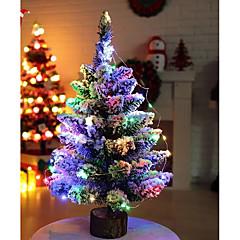 billige Bryllupsdekorasjoner-Hjemmeinnretning Plastikker / Tre / PCB + LED Bryllupsdekorasjoner Jul / Bryllup Jul / Hage Tema / Blomster Tema Alle årstider