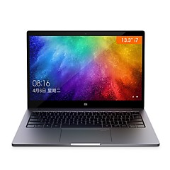 Xiaomi Laptop jegyzetfüzet Air 13.3 hüvelyk LCD Intel i7 Intel Core i7-8550U 8 GB DDR4 256 GB SSD MX150 2 GB Windows 10