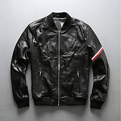 baratos Jaquetas de Motociclismo-AVIREXFLY 1702 Roupa da motocicleta Jaqueta para Homens Pele de Carneiro Primavera & Outono / Inverno Impermeável / Resistente ao Desgaste / Proteção