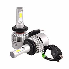 voordelige Autolampen-NIGHTEYE H7 Lampen 72 W COB 9000 lm LED Koplamp