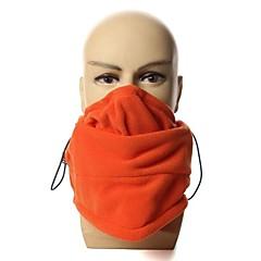 tanie Kaski i maski-Kask modułowy Doroślu Wszystko Kask motocyklowy Maska pełnotwarzowa / Ochrona przed wiatrem / Keep Warm