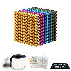Χαμηλού Κόστους Οικοδομικά παιχνίδια-1000 pcs 3mm Παιχνίδια μαγνήτες Μαγνητικές μπάλες Παιχνίδια μαγνήτες Σούπερ δυνατοί μαγνήτες σπάνιας γαίας Μαγνητική Στρες και το άγχος Αρωγής Γραφείο Γραφείο Παιχνίδια Ανακουφίζει από ADD, ADHD