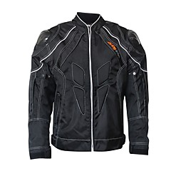 baratos Jaquetas de Motociclismo-equitação tribo da motocicleta dos homens jaqueta toda a temporada de equipamentos de proteção de corrida quente
