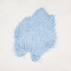 billige Hjemmetekstiler-Dørmatter / området tepper Moderne Polyester, fly Overlegen kvalitet Teppe