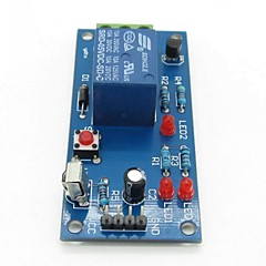 voordelige -1-kanaals infrarood afstandsbediening relaismodule ir schakelaar 5v