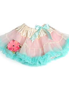 子供ドレス Aライン チュール