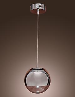 コンテンポラリー ボール形 ペンダントライト 用途 キッチン ダイニングルーム 電球無し