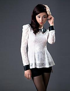 economico Outlet-Per donna Vestito Tinta unica