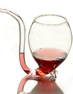 tanie Najnowsze akcesoria do napojów-vampire style 300ml wine whiskey sipper cup cup storage storage