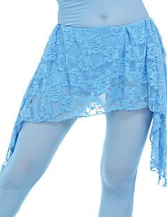Χαμηλού Κόστους Ρούχα & Παπούτσια Χορού-Χορός της κοιλιάς Ζώνη Γυναικεία Εκπαίδευση Δαντέλα / Αίθουσα χορού