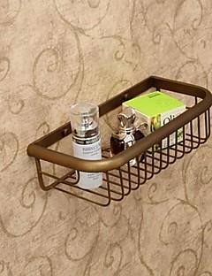 浴室棚 / アンティーク真鍮 アンティーク