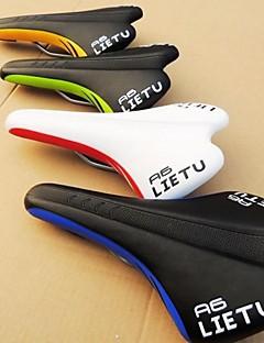 Polkupyörän istuin Pyöräily / Maastopyörä / Maantiepyörä / MTB / Fixed Gear Bike / Vapaa-ajan pyöräily AlumlinlseosSininen  / Keltainen /
