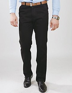 Men's Business Cotton Long Pants (More Colors)