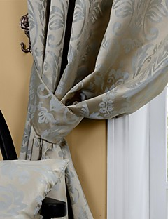 voordelige gordijnen voor grote ramen curtains drapes woonkamer polyester print jacquard
