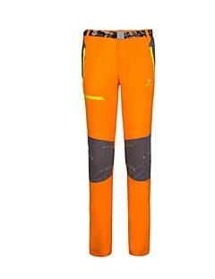 tanie Turystyczne spodnie i szorty-Damskie Turistické kalhoty Na wolnym powietrzu Quick Dry, Zdatny do noszenia, Antistatic Tactel, Softshell Spodnie / Doły Camping &