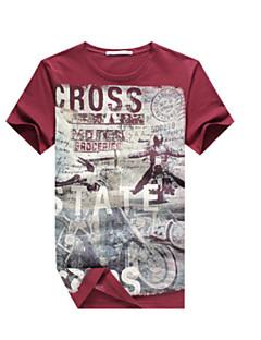 e-baihui homens marca de roupas de algodão Camisetas masculinas t-shirt dsq t-shirt novo verão tee aptidão moleton skate