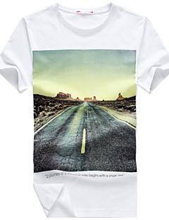 billige -sommer mode e-Baihui tøj slim fit mænd tshirt afslappet T-shirt camisetas Swag hip hop top tøj