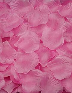billige Bryllupsbutikken-Materiale Gave Seremoni Dekor - Fest / aften Strand Tema Hage Tema Blomster Tema Sommerfugl Tema Ferie Klassisk Tema Eventyr Tema