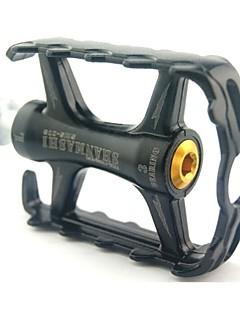 billige Pedaler-Pedaler Sykling / Sykkel Sykkel med fast gir Vei Sykkel Fjellsykkel Praktiskt Cr-Mo Aluminiumslegering