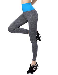 West biking Mulheres Leggings de Corrida Camiseta Segunda Pele Leggings de Ginástica Respirável Compressão Reduz a Irritação Meia-calça