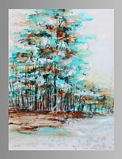 håndmalet træ olie malerier på lærred væg kunst billeder til boligindretning klar til at hænge