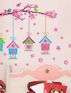 Χαμηλού Κόστους Christmas Stickers-Τοπίο Χριστούγεννα Άνθη Διακοπών Αυτοκολλητα ΤΟΙΧΟΥ Αεροπλάνα Αυτοκόλλητα Τοίχου Διακοσμητικά αυτοκόλλητα τοίχου Αυτοκόλλητα Φωτογραφίας,