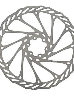 Sykkel Bremser Og Deler Disk Bremserotorer Fritidssykling Sykling/Sykkel Fjellsykkel Vei Sykkel BMX TT Sykkel med fast gir Dame Annet Stål