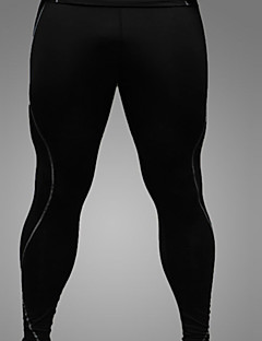 Men's Solid Casual Sweatpants,Cotton Black / Blue / Gray