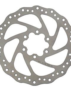 billige Bremser-Sykkel Bremser Og Deler Disk Bremserotorer Fritidssykling Sykling/Sykkel BMX TT Sykkel med fast gir Dame Fjellsykkel Vei Sykkel Annet Stål