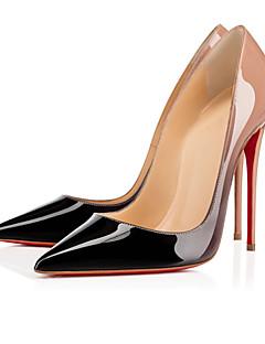 Χαμηλού Κόστους -Γυναικεία Παπούτσια Λουστρίν Άνοιξη / Καλοκαίρι Βασική Γόβα Τακούνι Στιλέτο Ροζ / Γάμου / Πάρτι & Βραδινή Έξοδος / Πάρτι & Βραδινή Έξοδος