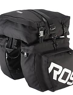 cheap Bike Bags-Rosewheel Bike Bag 35L Panniers & Rack Trunk Multifunctional Bicycle Bag Nylon Cycle Bag Cycling / Bike
