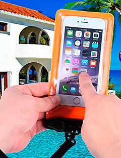 ieftine Genți Uscate & Cutii Uscate-Genți Uscate / Cutii uscate Rezistent la apă, Telefon celular Scufundare PVC  Pentru