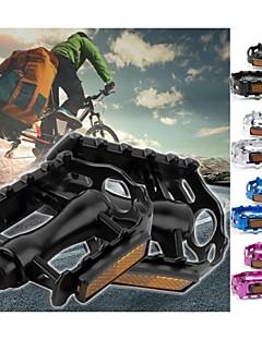 billige Pedaler-Pedaler Fritidssykling Sykling / Sykkel Sykkel med fast gir BMX Vei Sykkel Fjellsykkel Vanntett Aluminium - 2