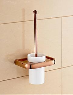 Wc-harjateline Kylpyhuoneen laitteet / Kulta Uusklassinen