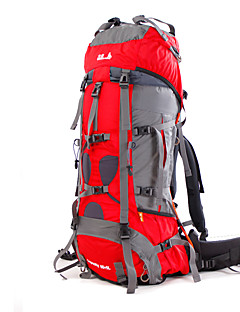 cheap Backpacks & Bags-BSwolf 85 L Backpack Camping / Hiking Climbing Leisure Sports Traveling Moistureproof/Moisture Permeability Waterproof Quick Dry