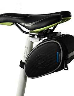 ROSWHEEL® Bike Bag 1.6LInternal Frame Backpacks Shockproof / Wearable / Multifunctional Bicycle Bag Cloth / Terylene Cycle Bag