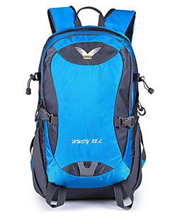 cheap Backpacks & Bags -38 L Backpack Waterproof Dry Bag Camping / Hiking Waterproof 3 In 1