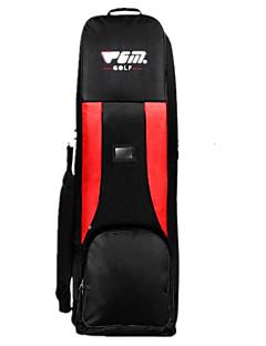 Χαμηλού Κόστους Golf Bags-PGM Γιούνισεξ Waterproof / Τσάντα του γκολφ για ταξίδια Αδιάβροχη / Με προστασία από την σκόνη / Πτυσσόμενο
