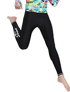 お買い得  ウェットスーツ/ダイビングスーツ/ラッシュガードシャツ-SBART 男性用 水着ボトム 抗紫外線 高通気性 ビデオ圧縮 フルボディー タクテル ダイビングスーツ ボトムズ 潜水