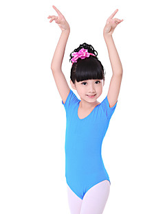 Shall We Ballet Leotards Children Fashion Training 1 Piece Kid Dance Costumes