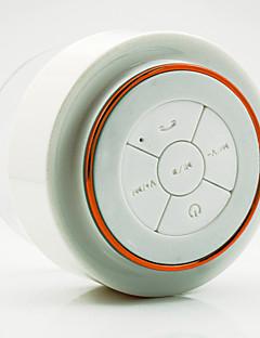 billige Bluetooth høytalere-F012 Vanntett Bluetooth Bærbar Trådløs Høyttaler til bokhylle Gull Oransje Rød Blå