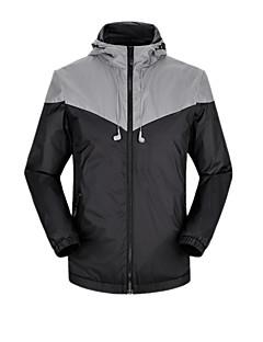 KORAMAN Jaqueta para Ciclismo Moto Moletom Anoraques Camisa/Roupas Para Esporte Blusas Homens Prova-de-Água Térmico/Quente A Prova de