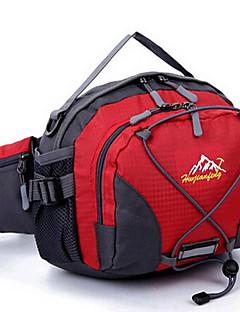 20 L Bel Çantaları Yürüyüş Çantaları Bisiklet Sırt Çantası Seyahat Duffel Serbest Sporlar Kamp & Yürüyüş Seyahat KoşmaDahili Ketıl
