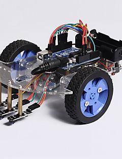 Χαμηλού Κόστους Ρομπότ & Αξεσουάρ-καβούρι βασίλειο ευφυής αποφυγή εμποδίων παρακολούθησης τηλεχειριζόμενος φωτισμός φωτιά παρακολούθησης καταπολέμηση της διεύθυνσης