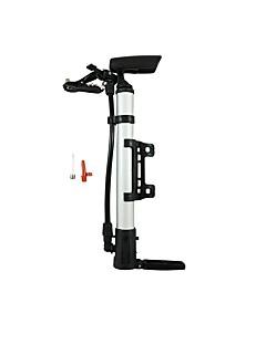 billiga Cykling-Cykel Pumpar Rekreation Cykling / Cykling / Cykel / BMX Nylon / Aluminium - 1pcs