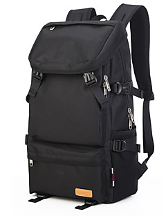 40 L Backpack Camping / Hiking Multifunctional Oxford