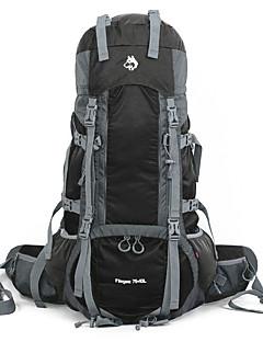 85 L リュックサック 登山 キャンピング&ハイキング 旅行 防水 防雨 防水ファスナー 防塵