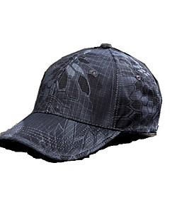 Python Tarnunghut Einfachheit im Freien Sonnenhut Armeehut WaldlandCamo im Freien taktische Kappe für das Fischen Wandern schwarz python