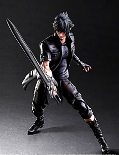 Anime Action Figurer Inspirert av Final Fantasy Noctis Lucis Caelum PVC 27 CM Modell Leker Dukke