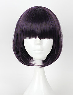 cheap Lolita Wigs-Lolita Wigs Sweet Lolita Dress Purple Lolita Lolita Wig 35 CM Cosplay Wigs Wig For